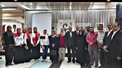 صورة رحمة أحمد عبد العظيم : لدي أحلام كبيره أتمني أن اعمل منظمة حفلات كبيرة