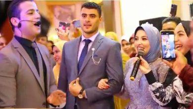 """صورة """" عمر أحمد """" منشد ديني صاحب مبادرة فرح بدون مقابل في جميع محافظات مصر"""