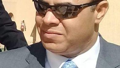 صورة بالتزكية المستشارين ذكى شلقامى رئيسا وناصر ابراهيم أمينا للصندوق لنادي النيابة الإدارية بالمنيا