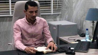 صورة حوار خاص مع رائد الأعمال مصطفى العيسوي