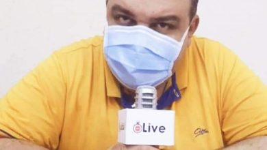صورة الميكرويف .. يعيد تدوير الكمامة الطبية لاعادة استخدامها