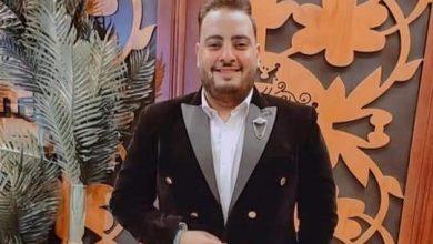 صورة علي جابر مصور المشاهير في حوار خاص لجريده ترند نيوز أحلامي ليس لها سقف