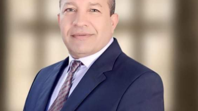 صورة انتخابات نادي المنيا تشتعل ووافى منصور اقوى المرشحين على مقعد نائب الرئيس
